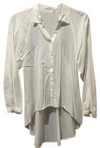 BCBGeneration Top white