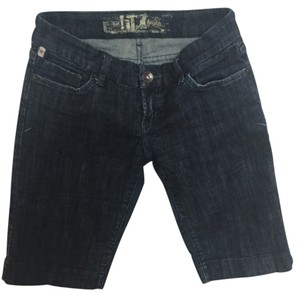 !iT Jeans Denim Shorts