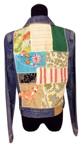 Roxy Womens Jean Jacket
