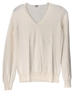 Uniqlo Longsleeve Silk Cashmere Sweater
