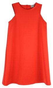 ASOS Mod 60s Bright A-line Dress