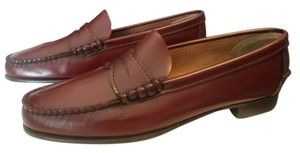 Sebago Brown Flats