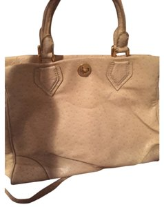 Marc Jacobs Satchel in Beige