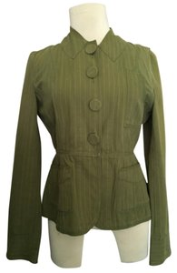 Marc Jacobs Green Jacket