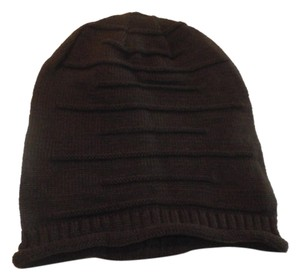 Other Lovely and Warm Chic Chunky Big BROWN Beanie Winter Cap Hat