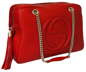 Gucci Soho 353126 Shoulder Bag