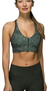 Lululemon New With Tags Cool To Street Bra Gator Green Size 4