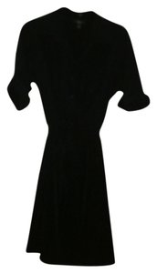 AGB short dress Black on Tradesy