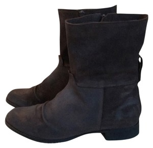 Coclico Black/Dark Brown Boots