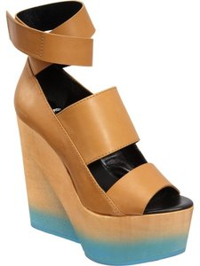 Pierre Hardy Ombre Degrade Platforms