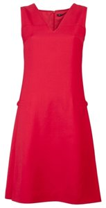 Jil Sander short dress on Tradesy