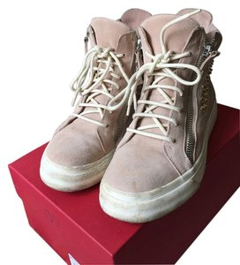 Giuseppe Zanotti Sneakers Blush/Pink Athletic
