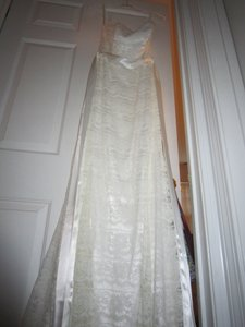 Galina Vw9340 Wedding Dress