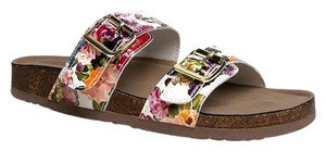 Madden Girl Multi/Print Sandals
