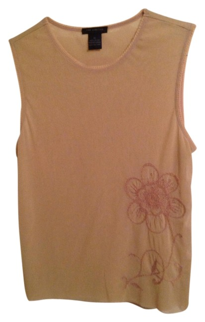 Preload https://item5.tradesy.com/images/the-limited-cream-canary-blouse-size-8-m-1211584-0-0.jpg?width=400&height=650