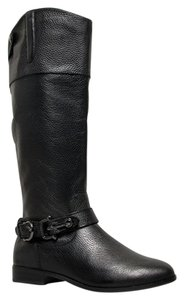 Dolce Vita Riding Black Boots
