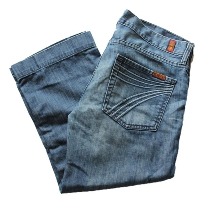 Preload https://item2.tradesy.com/images/7-for-all-mankind-medium-to-light-wash-denim-capricropped-jeans-size-27-4-s-1212031-0-0.jpg?width=400&height=650
