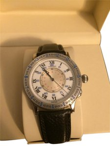 Longines Longines Lindbergh Heritage Hour Angle Stainless Steel Automatic Watch