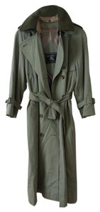 Burberry Trench Jacket Rain Jacket Rain Wool Coat