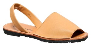 Dirty Laundry Beige Sandals
