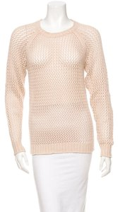 Isabel Marant Open Knit Sweater