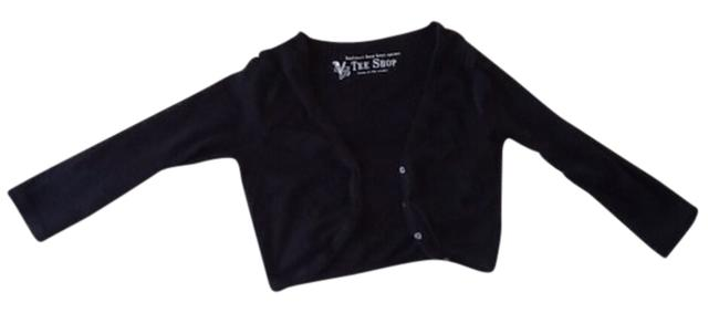 Tee Shop Sweater