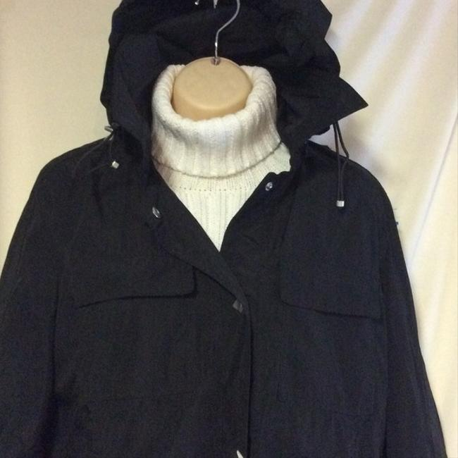 Hawke & co & Anorak Drawstring Size L Mint Jacket