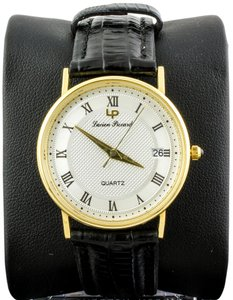 Lucien Piccard Lucien Picard 14k Gold Watch