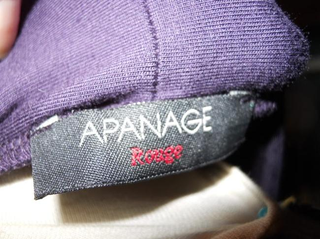 Apanage Rouge Cardigan