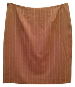 Arden B. Skirt Coffee Bean (294)
