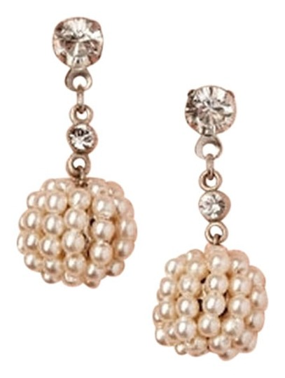 Preload https://img-static.tradesy.com/item/1213392/bhldn-pearl-drop-earrings-0-0-540-540.jpg