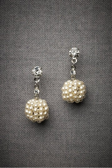 BHLDN BHLDN Bhldn Pearl Drop Earrings Image 1