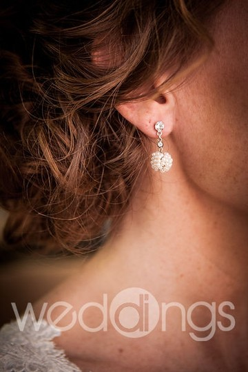 BHLDN BHLDN Bhldn Pearl Drop Earrings Image 2