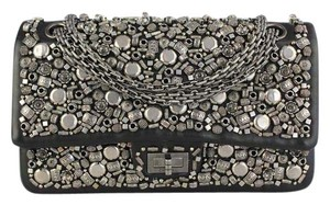 Chanel Reissue 2.55 Beaded Shoulder Bag