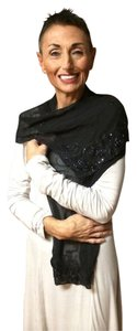 BEAUTIFUL/LONG BEADED/ SCARF/ WRAP