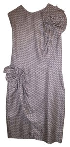 Diane von Furstenberg Work Casual Silk Dvf Dress
