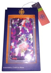 Tory Burch Hardshell iPhone Case size 4 and 4S
