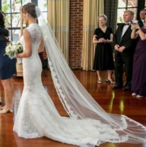 Justin Alexander Justin Alexander 8833 Wedding Dress