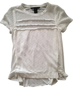 Marc Jacobs Top White