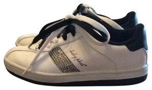 Baby Phat Black And White Athletic
