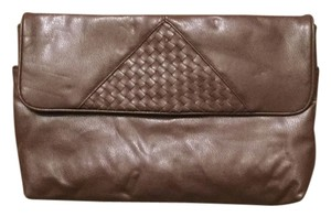 Other Vintage Brown Clutch