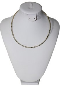 9.2.5 Cable Classics Choker Necklace in 925 Sterling Silver