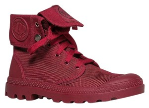 Palladium Red Athletic