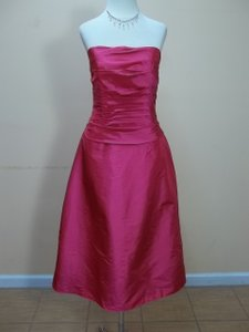 Impression Bridal Fuchsia 1670 Dress