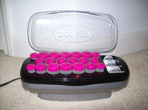 Conair Conair Xtreme Instant Heat Multisized Hot Rollers