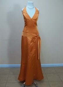Impression Bridal Cognac 1681 Dress