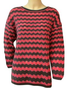 Missoni Zigzag Sweater