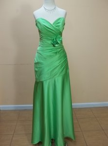 Impression Bridal Lime Green 20076 Dress