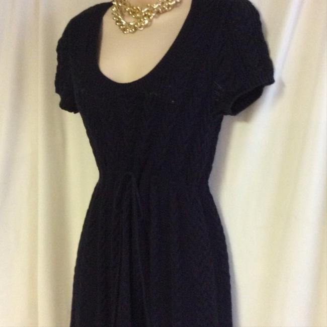 Polo Ralph Lauren short dress navy Jeans Company Knit Mini M on Tradesy Image 1