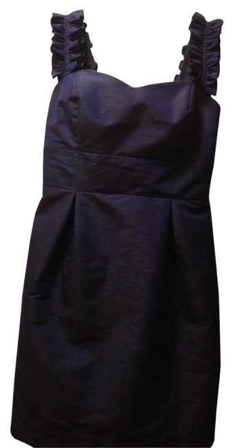 Preload https://img-static.tradesy.com/item/1216114/navy-lily-above-knee-cocktail-dress-size-8-m-0-0-650-650.jpg